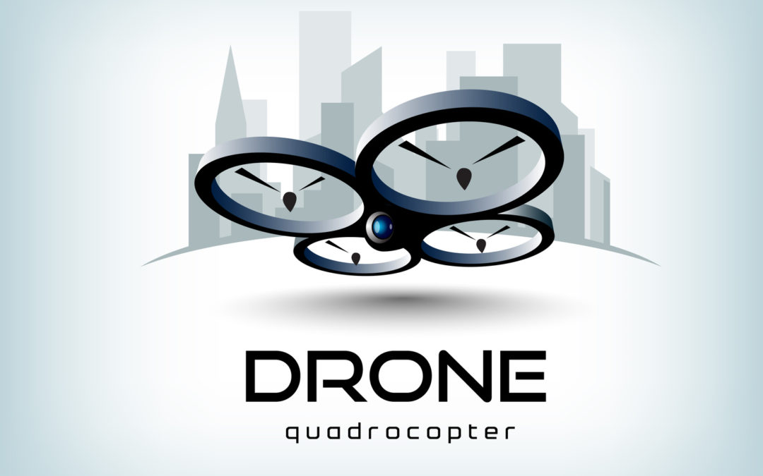 PODCAST DRONES